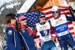 Saturday Rundown: Relay Silver for U.S. Men; Loomis 4th; Plus Hakuba & Gatineau