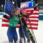 Wednesday Olympic Rundown: Diggins, Randall Capture Gold in Olympic Team Sprint (Updated)