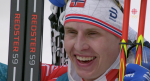 Sunday Olympic Rundown: Krueger Leads Norwegian Skiathlon Sweep, Harvey 8th