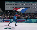 Tuesday Olympic Rundown: France Wins Biathlon Mixed Relay; Germany Sweeps NoCo Event, B. Fletcher 17th Again