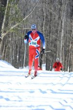 Why Skiing (and Am I in the Right Birkie Wave?): Part III