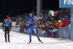 France Golden in Biathlon Mixed Relay; Canada 12th, U.S. 15th