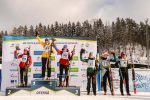 Monday Rundown: Canada's Paradis 6th, Peiffer 11th in Biathlon Youth Worlds Debut