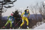 Sweden's Öberg Breaks Through for Gold; Dunklee 19th & Reid, Crawford, Beaudry Top 30
