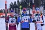 Poltoranin Does It Again with Lahti 15 k Classic Win