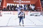 Pärmäkoski Untouchable in Lahti 10 k; Bjornsen 7th, Saying 'Let's Just Send It'
