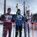 Sunday Rundown: Pärmäkoski Wins At Home in Lahti 10 k; Poltoranin Tops 15 k