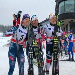 Sunday Rundown: Holmenkollen 30 k; Kontiolahti Mass Starts