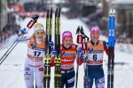 Falla for the Win, Diggins Third in Drammen Classic Sprint