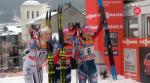 Wednesday Rundown: Falla & Klæbo Take Drammen Sprints, Diggins Third