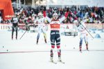 World Cup Returns: Falla Holds Off Swedes, Caldwell 8th in Lahti Skate Sprint