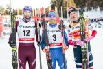 On World Champ Turf, Pellegrino Crushes Lahti Sprint; Bolger 11th in World Cup Debut
