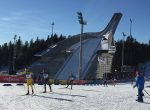 Fourcade Collects 10th Holmenkollen Win, Doherty 17th in Pursuit
