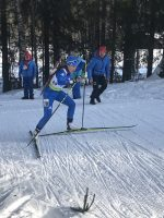 Levins 7th, Bankes 9th, Kiers 16th in IBU Junior Worlds Sprint