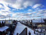 A Conversation with Ben Popp of the American Birkebeiner Ski Foundation