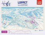 Mont-Sainte-Anne Loppet: A Fresh New Spring Challenge
