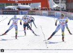 Friday Rundown: Falk, Klæbo Win Last Sprint of Season in Falun; Caldwell 6th