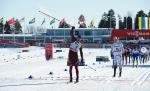Bolshunov Nabs First-Career World Cup Win, Controls Falun Mini Tour