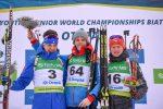 Friday Rundown: Paradis Leads Canada in 15th in IBU Youth Worlds Sprint