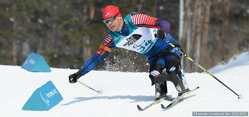 U.S Paralympic Nordic: Making it Work Virtually
