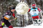 FasterSkier's Canadian Breakthroughs: Collin Cameron and Zina Kocher