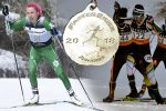 FasterSkier's Collegiate Skiers of the Year: Katharine Ogden and Ian Torchia