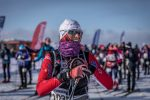 Beatty Caps Season with 160 k Arctic Circle Race Victory