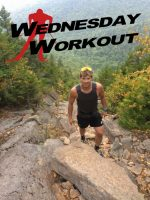 Wednesday Workout: Kris Freeman on Prepping for Tuckerman Inferno Run-Bike Transition