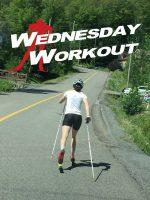Wednesday Workout: Building Intervals with Olivia Bouffard-Nesbitt