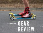 2018 FS Gear Review: Hjul Skate Rollerski