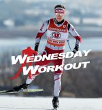 Wednesday Workout: Hill Repeats with Utah Junior Logan Diekmann