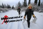 Wednesday Workout: 'Real Work' with Knute Johnsgaard