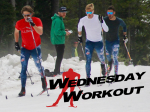 Wednesday Workout: U.S. Ski Team 'Coaching Technique' 101