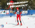 Wednesday Workout: Russian Intervals with a Canmore Master