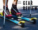 2018 FS Gear Review: Hjul Classic Rollerski
