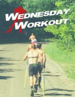 Wednesday Workout: Craftsbury Running Intervals