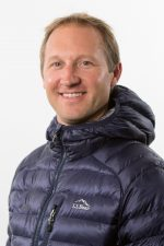 Bryan Fish Promoted to U.S. Ski & Snowboard Cross Country Sport Development Manager