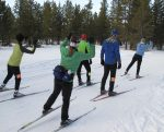 West Yellowstone Fall Training Camp – Ski with a Pro