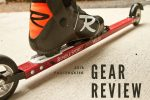 2018 FS Gear Review: Rundle Sport Velox Skate Long Rollerski