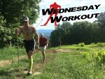 Wednesday Workout: L3 Ski Walking Up Stratton Mountain