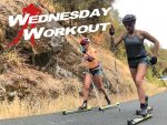 Wednesday Workout: Live High, Train Low in (Smoky) Sunny California