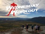 Wednesday Workout: Bog Running Intervals with Swedish Juniors