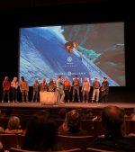 Lights, Camera, Action: U.S. Ski Team Stars in Latest Warren Miller Film