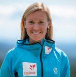 Norway's New Junior Coach, Former SMU Runner Monika Kørra
