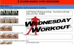 Wednesday Workout: Diversify Your Core Strength Progression from U.S. D-Team Coach Gus Kaeding