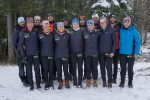 Salomon and Craftsbury Green Racing Project Announce Partnership
