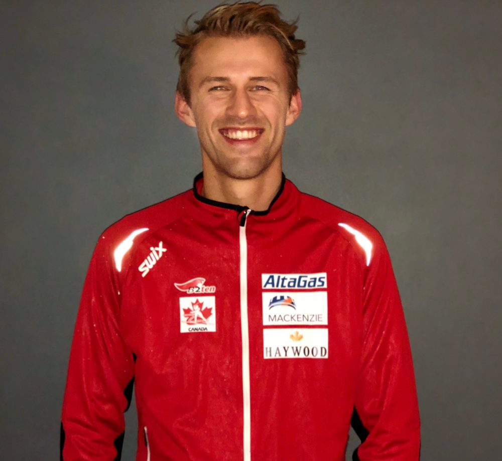 Discussing the Building Blocks with Canadian National Team Coach Erik Bråten