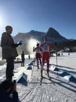 Biathlon Canada Selection Trials: Day 2 in Canmore