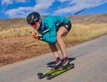 New Team, Same Hard Efforts: USST Park City Camp Part 2 from Hailey Swirbul