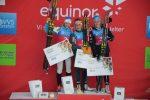 Sunday Rundown: Beitostølen 10 k/15 k; Bruksvallarna Sprints